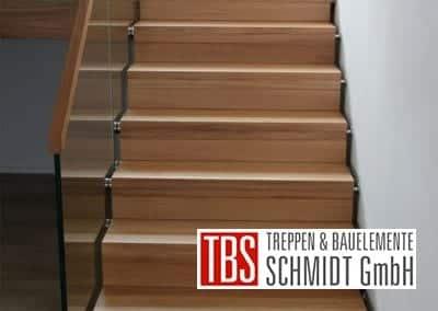 Faltwerktreppe Adelberg der Firma TBS Schmidt GmbH