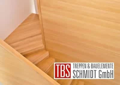 Faltwerktreppe Hannover der Firma TBS Schmidt GmbH