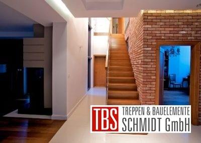 Faltwerktreppe Pulheim der Firma TBS Schmidt GmbH