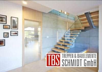 Mittelholmtreppe Karlsruhe der Firma TBS Schmidt GmbH