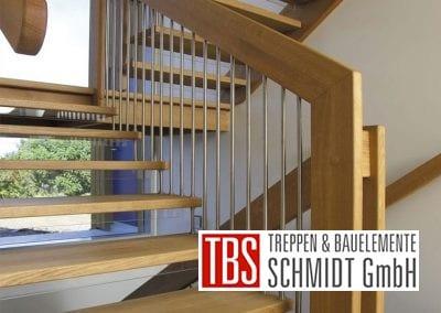 Wangen-Bolzentreppe Plauen der Firma TBS Schmidt GmbH
