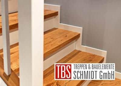 Stufen Color-Wangentreppe Bad Reichenhall der Firma TBS Schmidt GmbH