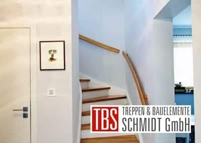 Color-Wangentreppe Fulda der Firma TBS Schmidt GmbH