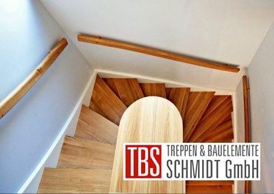Ansicht Color-Wangentreppe Fulda der Firma TBS Schmidt GmbH