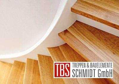 Stufen Color-Wangentreppe Fulda der Firma TBS Schmidt GmbH