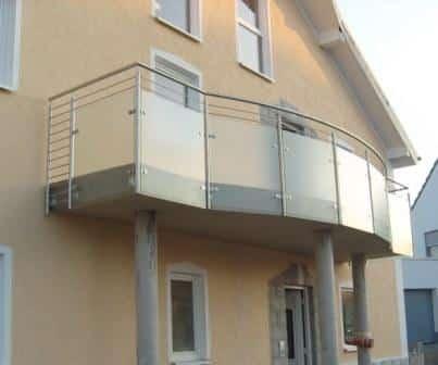 walerbach Geländer