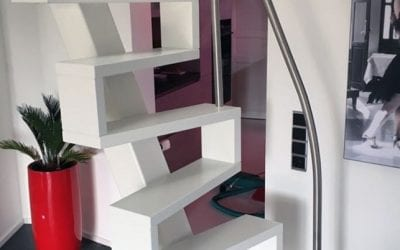 Homify Magazin zeigt die 20 schönsten Treppenmodelle