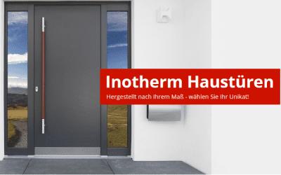 INOTHERM – Neuheiten Herbst 2018