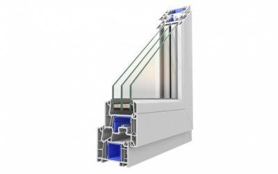 Neues Fensterkonzept Evo von OKNOPLAST