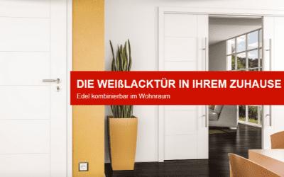 Innentüren der Hersteller Köhnlein, GARANT, KONOLD & Piktura