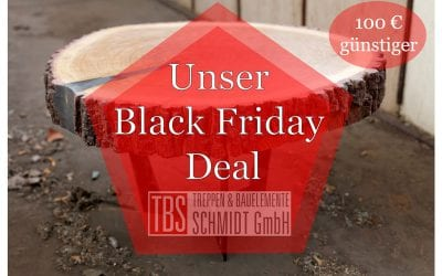 Unser Black Friday Deal