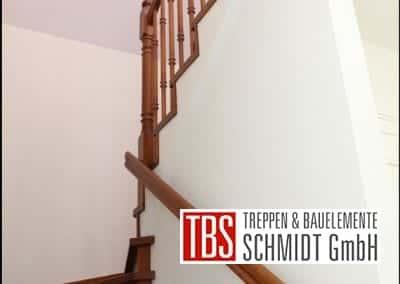 Gelaender Wangentreppe Altenkirchen der Firma TBS Schmidt GmbH