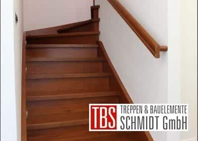 Wangentreppe Altenkirchen der Firma TBS Schmidt GmbH