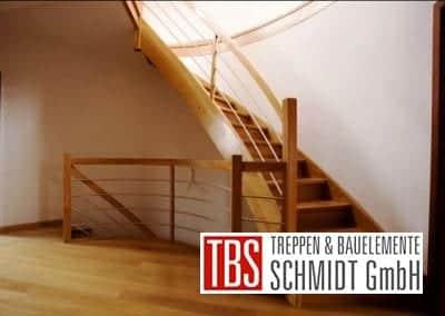 Wangentreppe Frankenthal der Firma TBS Schmidt GmbH