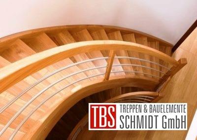 Ansicht Wangentreppe Frankenthal der Firma TBS Schmidt GmbH