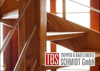Gelaender Wangentreppe Landau der Firma TBS Schmidt GmbH