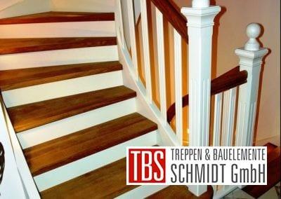 Color-Wangentreppe Magdeburg der Firma TBS Schmidt GmbH