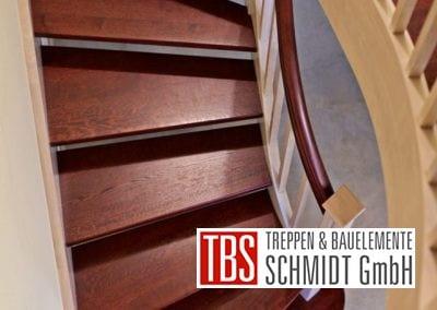 Stufen Color-Wangentreppe Mannheim der Firma TBS Schmidt GmbH