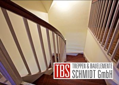 Gelaender Color-Wangentreppe Mannheim der Firma TBS Schmidt GmbH