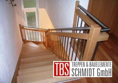 Ansich Wangentreppe Marbella der Firma TBS Schmidt GmbH