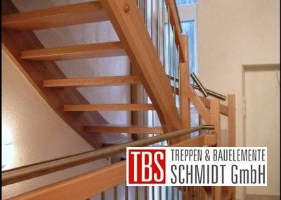Wangentreppe Marbella der Firma TBS Schmidt GmbH