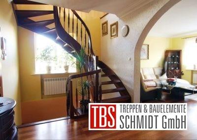 Wangentreppe Zweibruecken der Firma TBS Schmidt GmbH
