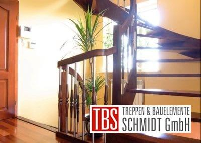 Gelaender Wangentreppe Zweibruecken der Firma TBS Schmidt GmbH