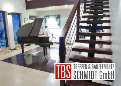 Mittelholmtreppe Bochum der Firma TBS Schmidt GmbH