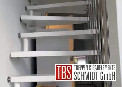 Raumspartreppe Geisenheim der Firma TBS Schmidt GmbH