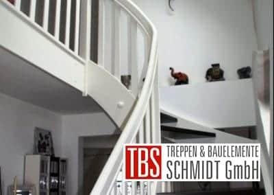 Color-Wangentreppe Jena der Firma TBS Schmidt GmbH