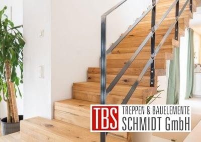 Treppengelaender Faltwerktreppe Hoechen