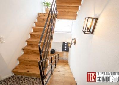 Treppenhaus Faltwerktreppe Hoechen