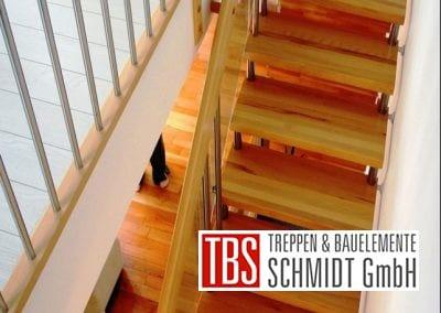 Ansicht Bolzentreppe Celle der Firma TBS Schmidt GmbH