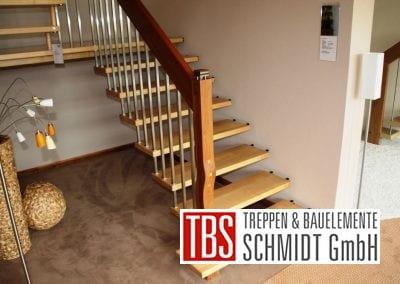 Bolzentreppe Goeppingen der Firma TBS Schmidt GmbH