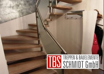 Bolzentreppe Kerpen der Firma TBS Schmidt GmbH
