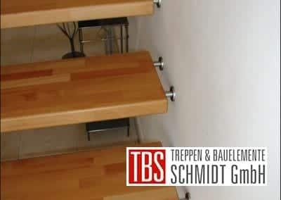 Bolzentreppe Lingen der Firma TBS Schmidt GmbH