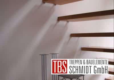 Rueckansicht Bolzentreppe Lingen der Firma TBS Schmidt GmbH