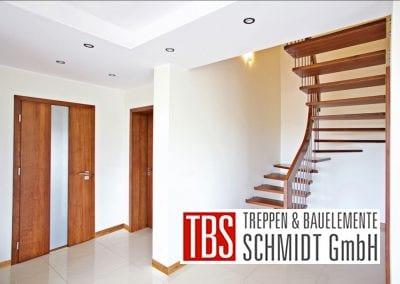 Bolzentreppe Muenster der Firma TBS Schmidt GmbH