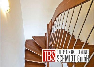 Ansicht Bolzentreppe Muenster der Firma TBS Schmidt GmbH