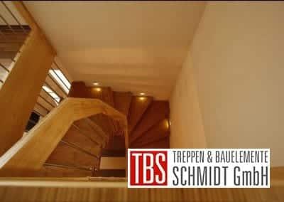 Ansicht Bolzentreppe Ratingen der Firma TBS Schmidt GmbH
