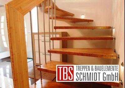 Bolzentreppe Ratingen der Firma TBS Schmidt GmbH