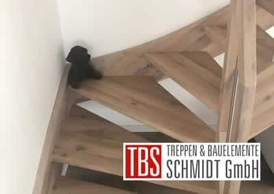 Wangentreppe Bexbach der Firma TBS Schmidt GmbH