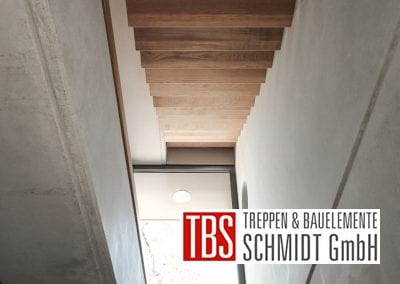 Ansicht Kragarmtreppe Muehltal der Firma TBS Schmidt GmbH