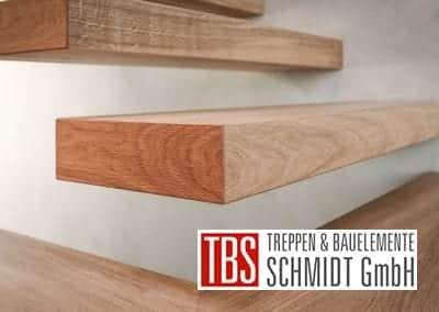 Stufe Kragarmtreppe Muehltal der Firma TBS Schmidt GmbH