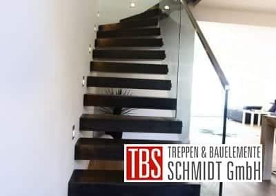 Kragarmtreppe Bremen der Firma TBS Schmidt GmbH