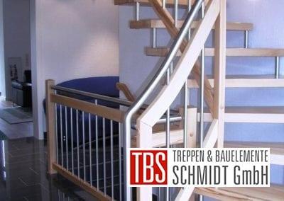 Bolzentreppe Aalen der Firma TBS Schmidt GmbH