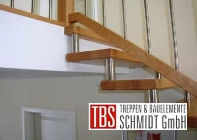 Ansicht Bolzentreppe Aalen der Firma TBS Schmidt GmbH
