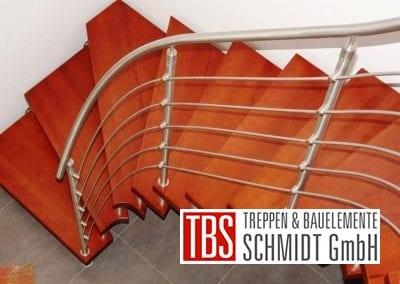 Ansicht Bolzentreppe Lueneburg der Firma TBS Schmidt GmbH