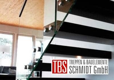 Gelaender Kragarmtreppe Niedersachsen der Firma TBS Schmidt GmbH