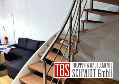 Wangen-Bolzentreppe Aschaffenburg der Firma TBS Schmidt GmbH